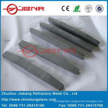 Abbrasive Tungsten Carbide Inserts for VSI Crusher Rotor Tip