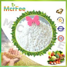 Polvo de alta pureza Sulfato de manganeso Fertilizantes Mejor Precio Mejor Precio