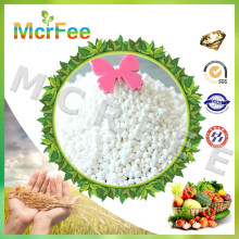 Super Quality and Best Price for Nitrogen Fertilizer Sulfate N21%