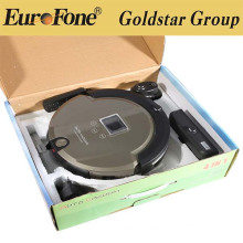 2014 New Wet and Dry Robot Home Vacuum Cleaner