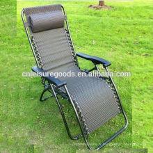 Pratique Beach Sun chaise longue