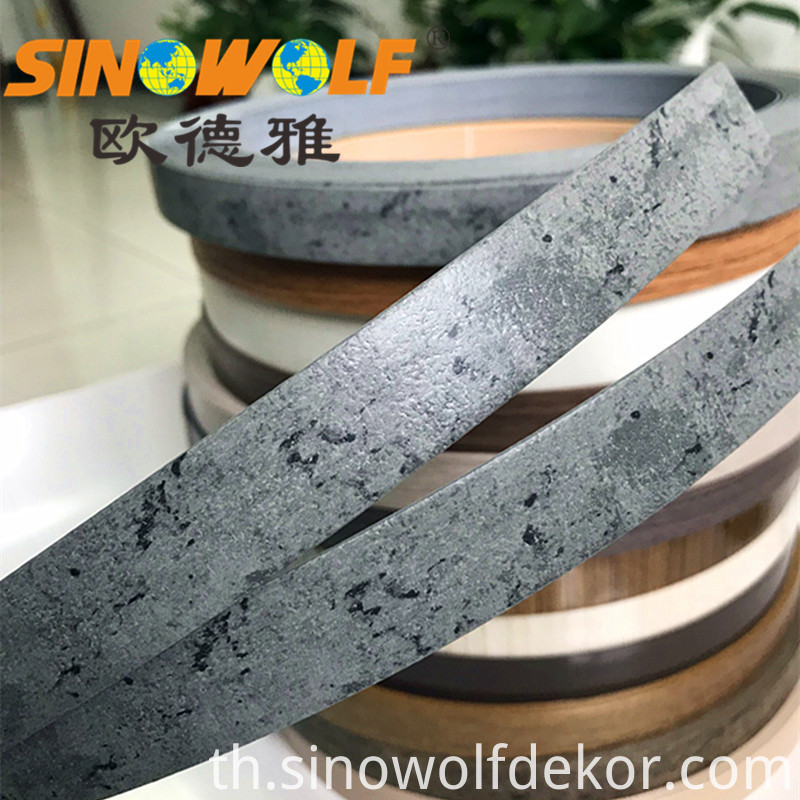 High Quality Edge Banding 1