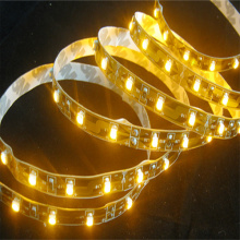 SMD3528 Yellow LED Flexible Strip (ZD-FS3528-60Y)