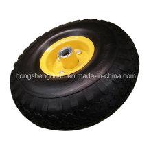 Roda de espuma de PU (400-4PU)