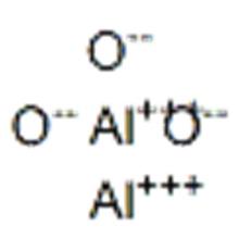 Bola ativada CAS 1344-28-1 do permanganato de potássio da alumina