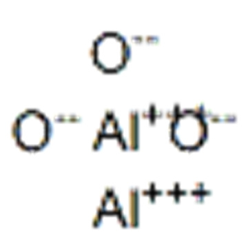 Aluminum oxide CAS 11092-32-3
