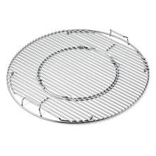 Antihaftbeschichtetes tragbares BBQ-Rack-Grillnetz-Grillnetz