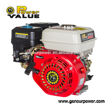 Made in China 168f-1 6.5hp GX200 gasoline engine with Single cylinder for sale