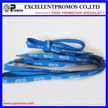 Печатная шнурка с красочным переносом тепла (EP-SL8123)