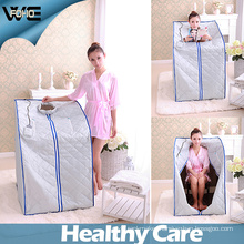 Portable Therapeutic Folding SPA Foldable Steam Sauna Shower