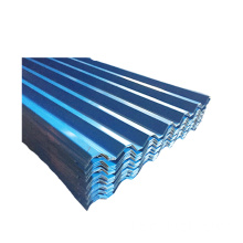 Zincalum Cold Steel Sheet
