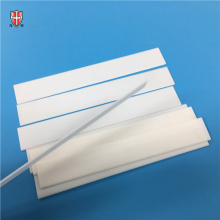 isostatic pressure yttria stabilized ceramic strip sheet