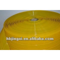 yellow insect resistant PVC soft door curtain