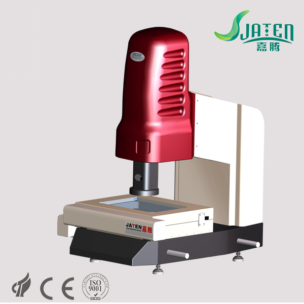 Munual Vision Measuring Machine