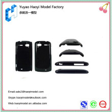 Designer classical cell phone plastic rapid prototype