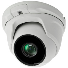 IMX307 starlight 1080P dome CCTV camera without LED