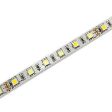 5050 tira LED 30LEDs / M blanco puro