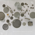 Stainless Steel Wire Mesh Filter Disc