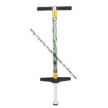 Alumínio Pogo Stick (YV-ST03)