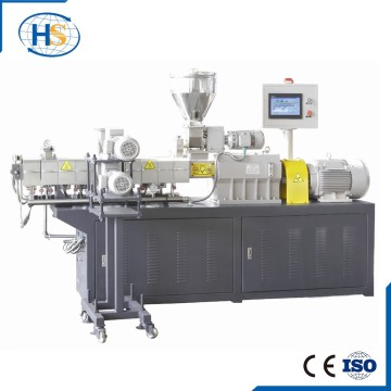 Tse-30 Co-Rotating Twin-Screw Compounding Extruder für Lab