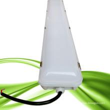 Lámparas LED a prueba de vapor al aire libre