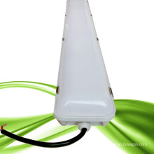 LED Outdoor Vapor Proof Light Fixtures