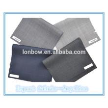 Importar tela de lana peinada de alta calidad