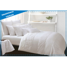 6PCS Cotton Duvet Cover Set, Bedding
