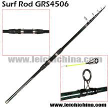 Chegada Nova High Carbon Surf Surf Rod