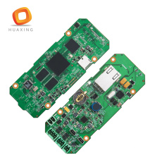Shenzhen High Quality Multicopter Flight Control PCB Electronics Telecommunication PCB Board Assembly