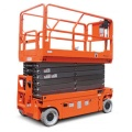 Movable  Lifting Electric Work Platform