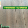 Anti Static Co-Extrusion WPC Flooring Composite Decking