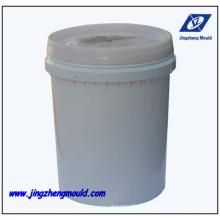 Molde plástico da cubeta do balde dos PP