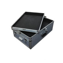 Boîte à outils en alliage d'aluminium de haute qualité