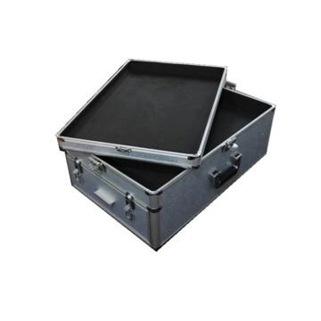 Caja de herramientas de aleación de aluminio de alto grado