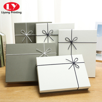 Kids shoe boxes design for baby shoes packaging