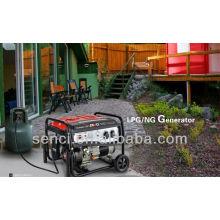 Berühmte Marke lpg Kit für Generator