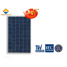 215W-260W painel solar poderoso excelente painel solar policristalino