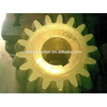 Beffel-Getriebe für Kegelbrecher PYZ 1200, PYB 600