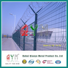 High Quality Airport Fence / Prison Fence / Security Fence