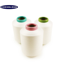 SCY spandex hilado cubierto 2075 3075 4075 para calcetines que hacen punto
