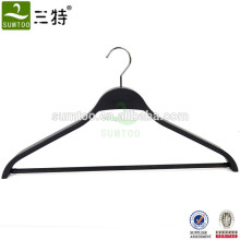 wholesale antislip rubber coated hanger