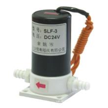 Сильный кислотный и щелочной соленоидный клапан