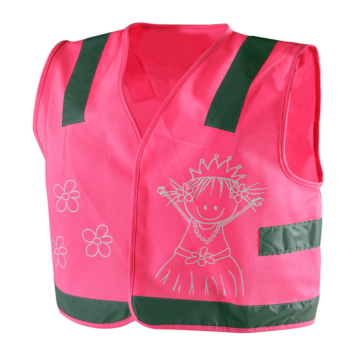 Children Safety Vest1