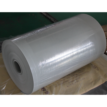 PS/PE Compound Plastic Sheet