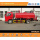 Dongfeng 4x2 Fire Fighting Tank Truck