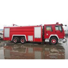 Camión de la lucha contra el fuego de la espuma del agua del precio barato del camión de bomberos de China