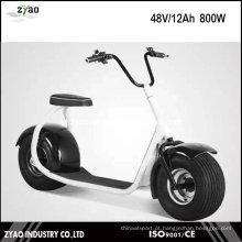 2016 Modelo Novo Tipo de freio de disco Motocicleta elétrica para adultos Scooter elétrico Citycoco