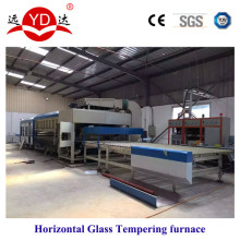 Glass Tempered for Flat/Bent Glass Tempering Furnace