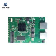 Le clonage de carte PCB PCBA inversent le décryptage de copie de puce d'IC d'ingénierie
